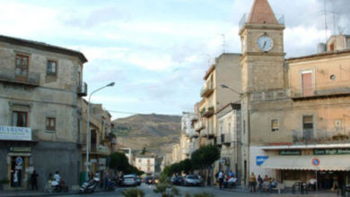 Photo of Primo caso anche a Villarosa. Lo ha annunciato il sindaco Fasciana