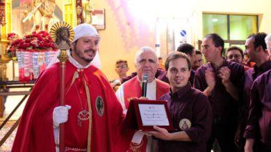 Photo of Enna e Mistretta: avvio di uno scambio tra la Confraternita della SS. Passione e il Comitato dell'Ecce Homo