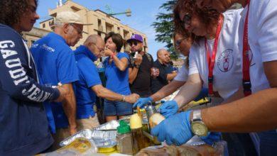 Photo of Ha inizio il 38° raduno nazionale Italia e Regioni