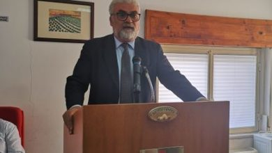 Photo of Il PRESIDENTE DELL'ASSOCIAZIONE REGIONALE DI VOLONTARIATO ONG LUCIANO LAMA SULL'ATTUALE SITUAZIONE DELLA GOVERNANCE DELLA STESSA ASSOCIAZIONE