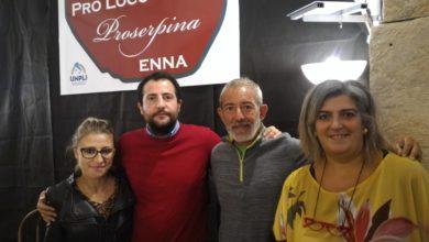 Photo of La Trasversale Sicula ha fatto tappa ad Enna: continua il viaggio nella Sicilia più autentica
