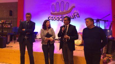 """Photo of """"Festa degli incontri"""" alla Casa di Giufà, tra musica, cultura e integrAzioni"""