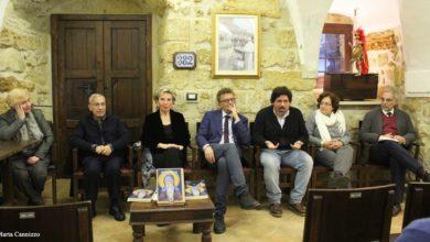Photo of Presentato il volume su Sant'Elia da Enna presso Hennaion