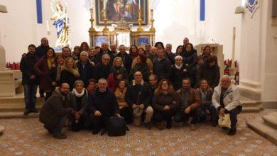Photo of Inaugurato l'A.S. 2019/2020 della Scuola di Formazione Teologica della diocesi di Piazza Armerina
