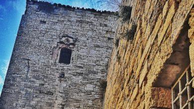 Photo of Chiuso al pubblico l'accesso principale del Castello di Lombardia: a rischio la sicurezza dei visitatori