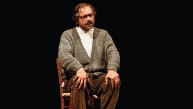 """Photo of Al Cine Teatro Grivi """"Pinuccio"""", di e con Aldo Rapè"""