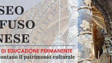 Photo of Presentazione di un volume sul patrimonio culturale presso la Soprintendenza di Enna