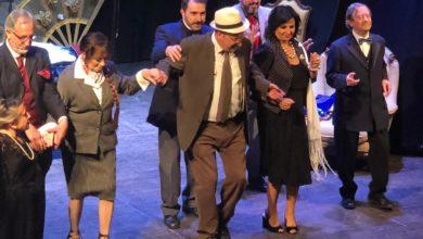"""Photo of Plauso per lo spettacolo di beneficenza della compagnia """"Il Loggione"""""""