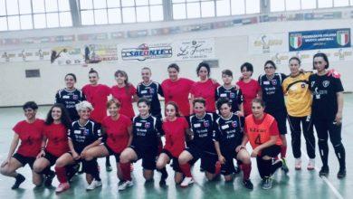 Photo of CALCIO A 5 FEMMINILE VITTORIA IN CASA PER L'ASDC ENNESE 5 a 3 contro il MUSSOMELI