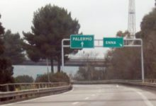 Photo of Resterà chiuso due anni lo svincolo di Enna sull'autostrada A19 (Palermo-Catania)