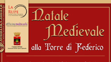 Photo of Natale Medievale alla Torre di Federico