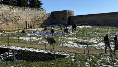Photo of Tanti turisti ad Enna l'ultimo giorno dell'anno: reso praticabile l'accesso al Castello