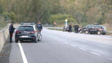 """Photo of Carabinieri arrestano giovane ennese per maltrattamenti in famiglia e """"stalking"""""""