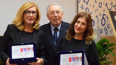 Photo of Inaugurata la mostra di Ornella Gullotta al Liceo Classico N. Colajanni di Enna