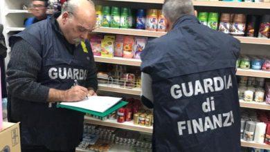 Photo of Blitz della guardia di Finanza in un bazar cinese. Sequestrati migliaia di articoli