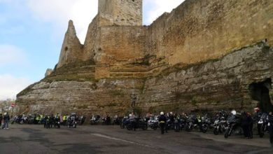 Photo of Moto turismo ad Enna. Ieri 100 motociclisti della Regione all'evento organizzato da Moto Club VR63 con la collaborazione del Moto Club Henna Centauri