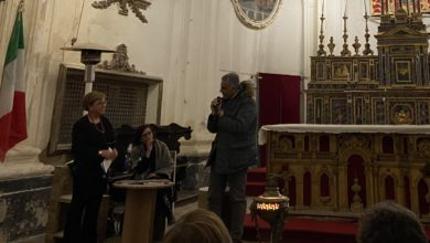 Photo of Un patrimonio da valorizzare: ieri sera alla Chiesa di Santa Chiara incontro su importanti beni monumentali ennesi