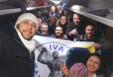 """Photo of Partita per Roma la delegazione ennese del """"Popolo delle Partite IVA"""""""
