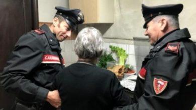 Photo of Barrafranca: Anziana malata di Alzheimer  si allontana da casa e viene salvata dai Carabinieri