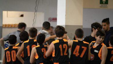 Photo of Under 13: Derby alla Consolini, vittoria contro la Grottacalda per 66 a 29