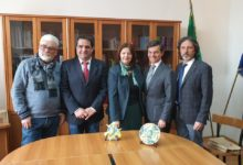 Photo of IL PRESIDENTE DELL'ASSOCIAZIONE ONG LUCIANO LAMA DETTA L'AGENDA 2020