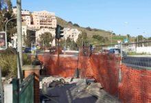 Photo of Al via i lavori per la realizzazione del cavalcavia di contrada Ferrante