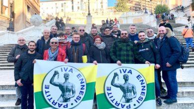 Photo of PARTITE IVA ENNESI: da Enna a Roma per rivendicare i propri diritti
