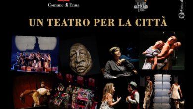 Photo of Un teatro per la città. Presentata questa mattina la Rassegna teatrale