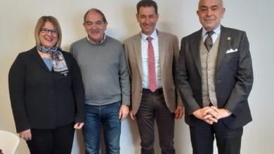 Photo of E' Calogero Russo il nuovo direttore della Farmacia Territoriale dell'Azienda Sanitaria Provinciale di Enna
