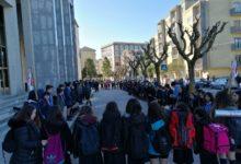 """Photo of """"SIETE MEMORIA OPERANTE""""(Rita Borsellino capo scout ad honorem). I tre gruppi scout hanno festeggiato oggi il Thinking Day"""