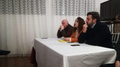 Photo of DIVENTERÀ BELLISSIMA: PIGNATO RIUNISCE IL COORDINAMENTO PROVINCIALE ALLARGATO A ENNA