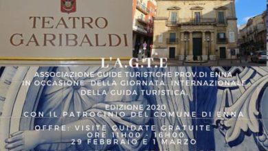 Photo of Giornata internazionale della Guida turistica. Il 29 febbraio e il 1 marzo visite gratuite