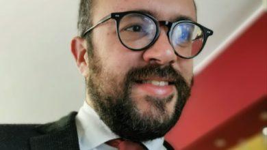 Photo of Carlo Vagginelli è il nuovo segretario dell'Inps Fp Cgil di Enna