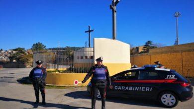 Photo of Maltrattamenti in famiglia. I carabinieri di Piazza Armerina Eseguita ordinanza di allontanamento dalla casa familiare e divieto di avvicinamento ai luoghi frequentati dalla persona offesa