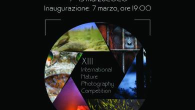 """Photo of A Enna la mostra fotografica della tredicesima edizione del """"International Nature Photography Competition"""""""