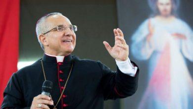 Photo of Coronavirus: le nuove disposizioni del Vescovo per la Diocesi di Piazza Armerina