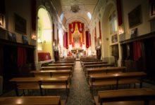 Photo of Le attività quaresimali nella Chiesa delle Anime Sante di Enna