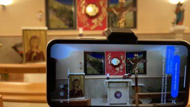 Photo of Parrocchia Sant'Anna: Messa in diretta streaming ogni giorno