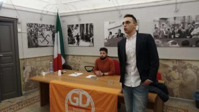 Photo of E' Alfredo Alerci il nuovo segretario comunale dei Giovani Democratici di Enna