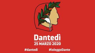 Photo of Dantedì: anche ad Enna #ioleggodante
