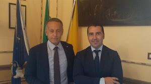 Photo of Salvatore Pignatello è il nuovo segretario generale del Libero Consorzio Comunale di Enna