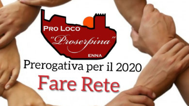 Photo of Pro Loco Proserpina: prerogativa per il 2020, fare rete per il turismo