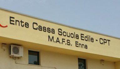 Photo of La Cassa Scuola Edile Cpt di Enna attiva il Comitato Territoriale Anticovid: servizio indispensabile per le aziende del territorio
