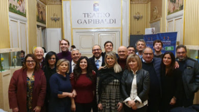 """Photo of """"Non distruggiamo Italia Viva dividendoci """". L'appello di La Porta, Campanile, Marazzotta, Colaleo"""