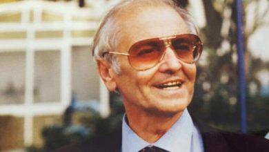Photo of Ci ha lasciati Nino Gagliano, Presidente dell'Accademia Pergusea
