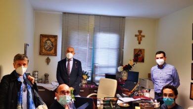 Photo of Aumenta il personale medico nel Dipartimento della Salute Mentale di Enna