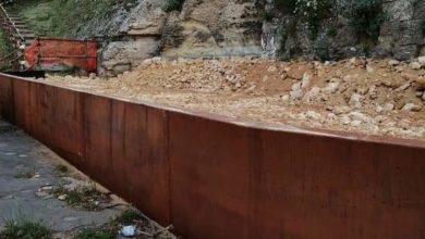 Photo of Chiarimento sull'opera in corten al castello di Lombardia: sarà momentanea e reversibile
