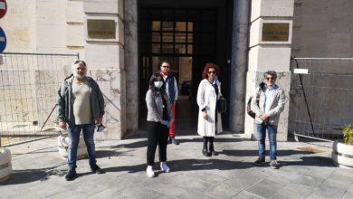 Photo of IL COMITATO RISTORATORI ENNESI INCONTRA IL PREFETTO E L'ASSESSORE COMUNALE