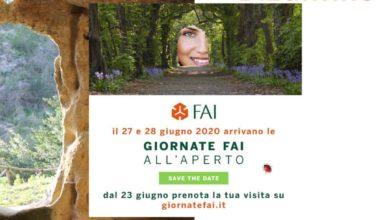 Photo of Tornano le Giornate FAI: al Villaggio Bizantino con prenotazioni online