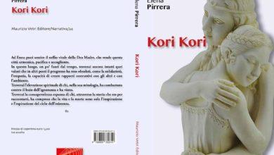 Photo of Esce domani Kori Kori le grandi verità svelate dai Miti. Il nuovo libro di Elena Pirrera.